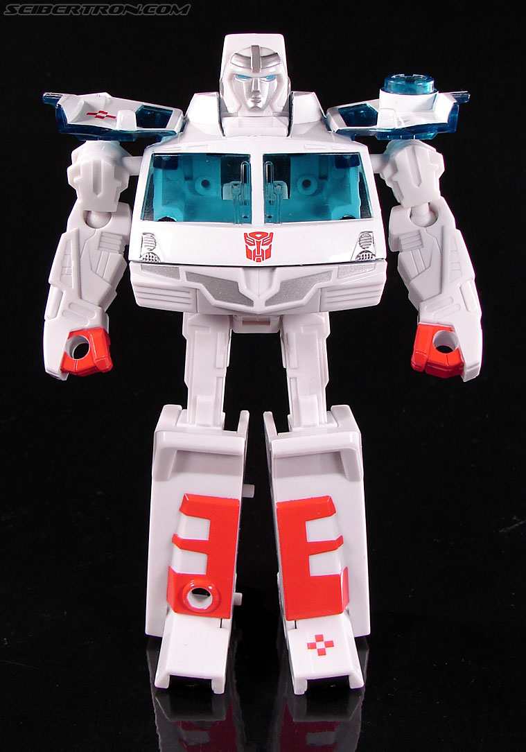 Transformers Convention & Club Exclusives Ratchet (Image #37 of 141)