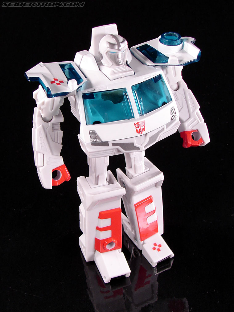 Transformers Convention & Club Exclusives Ratchet (Image #43 of 141)