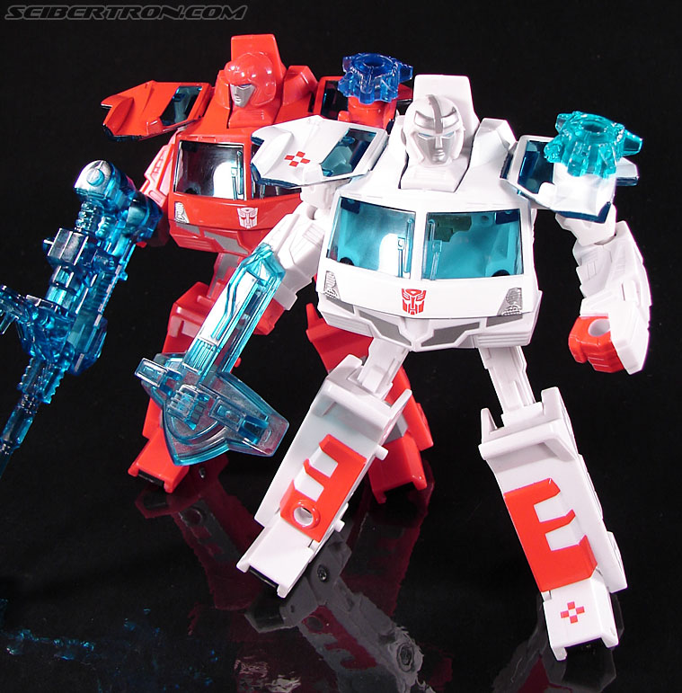Transformers Convention & Club Exclusives Ratchet (Image #91 of 141)