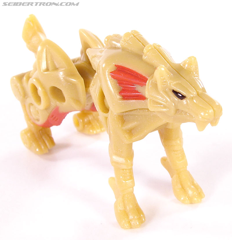Transformers Convention & Club Exclusives Razorclaw (Image #3 of 62)