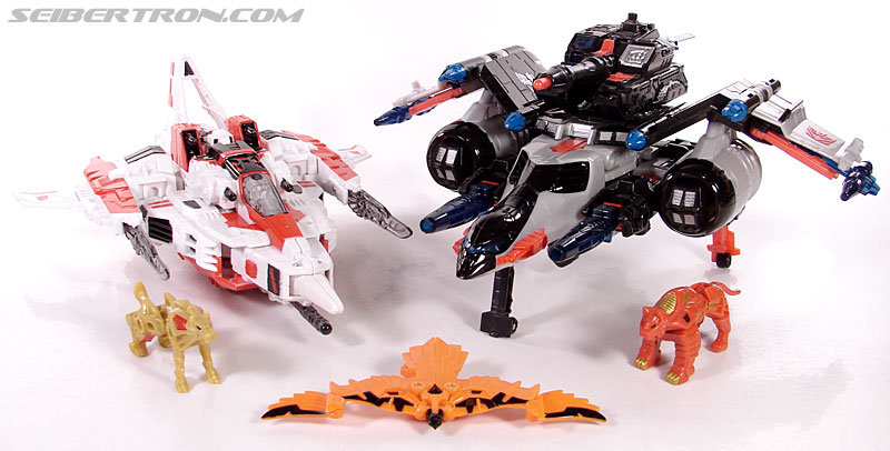 Transformers Convention & Club Exclusives Razorclaw (Image #18 of 62)