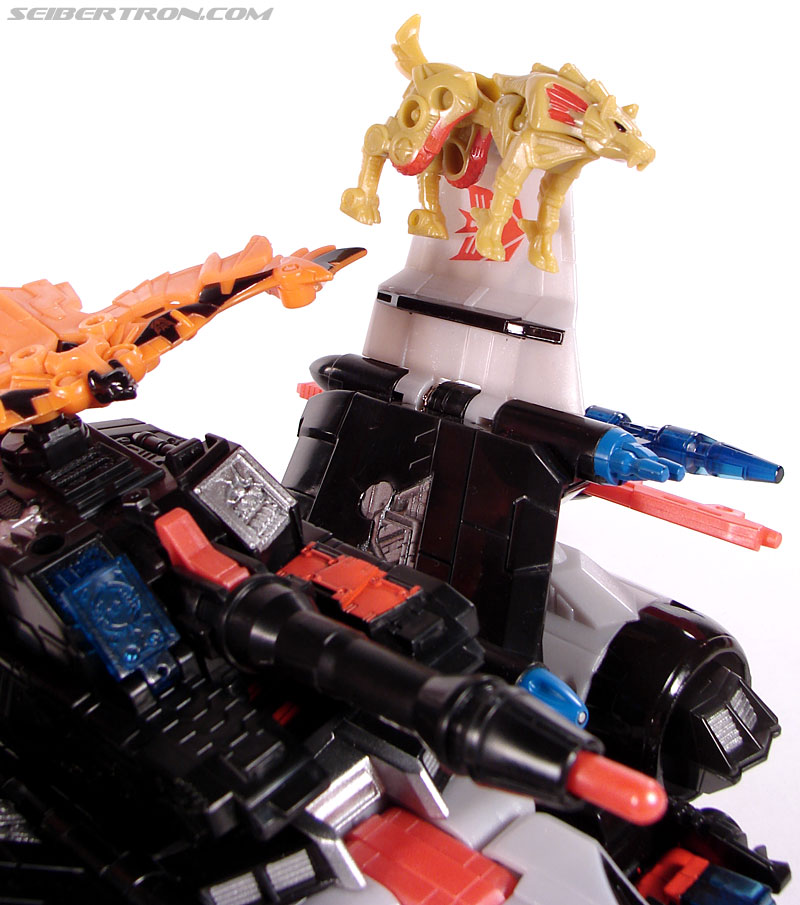 Transformers Convention & Club Exclusives Razorclaw (Image #26 of 62)