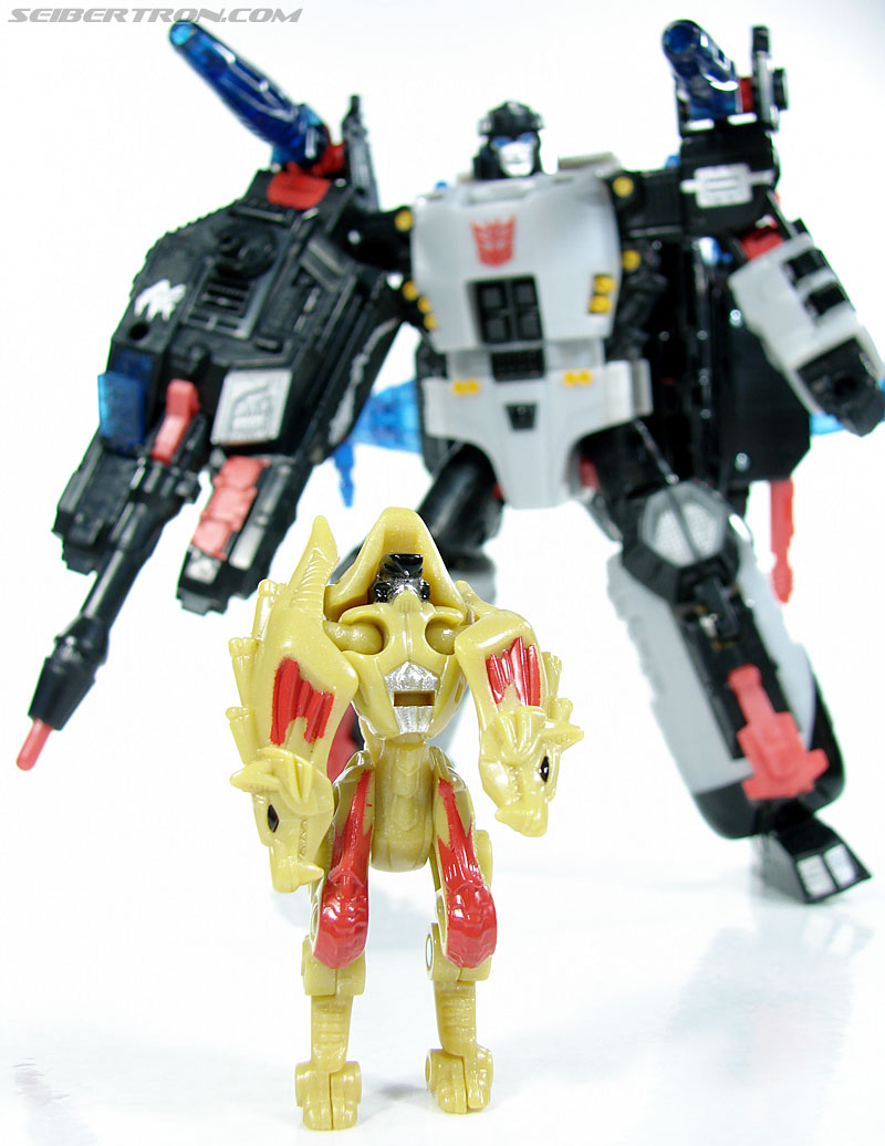 Transformers Convention & Club Exclusives Razorclaw (Image #58 of 62)