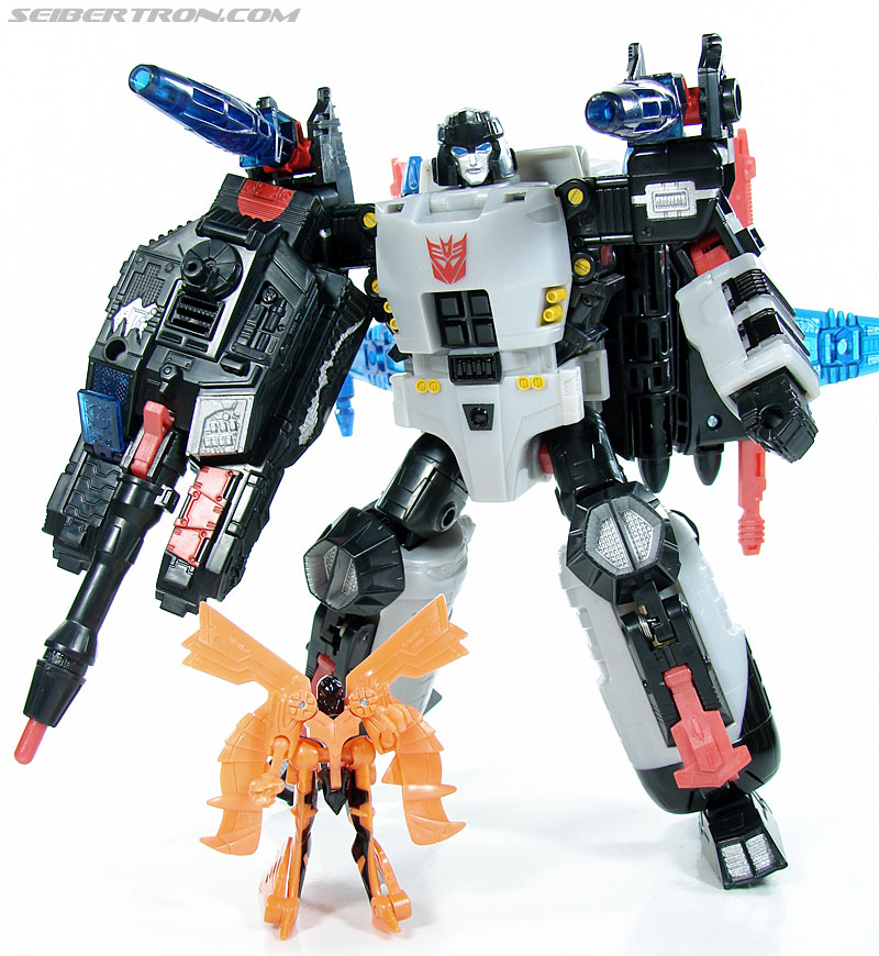 Transformers Convention & Club Exclusives Razorclaw (Image #59 of 62)