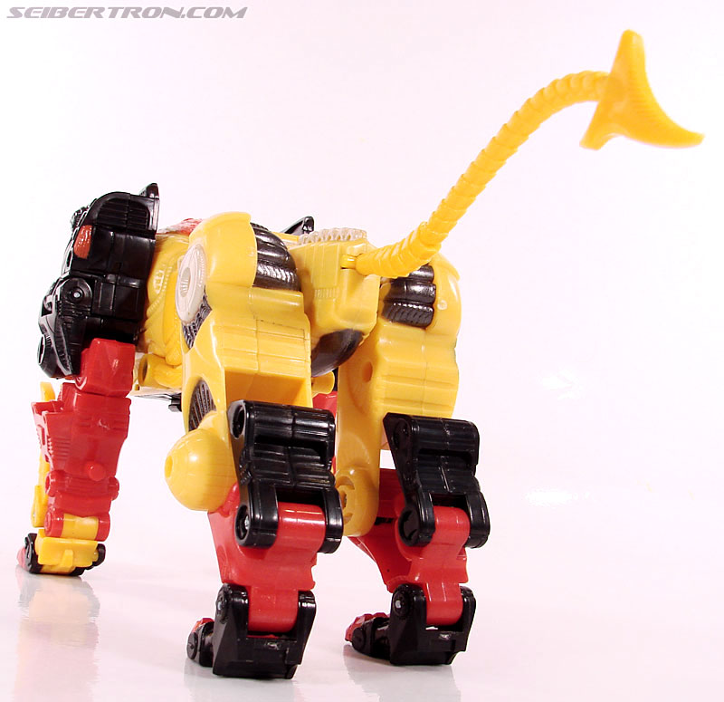 Transformers Convention & Club Exclusives Razorclaw (Image #20 of 84)