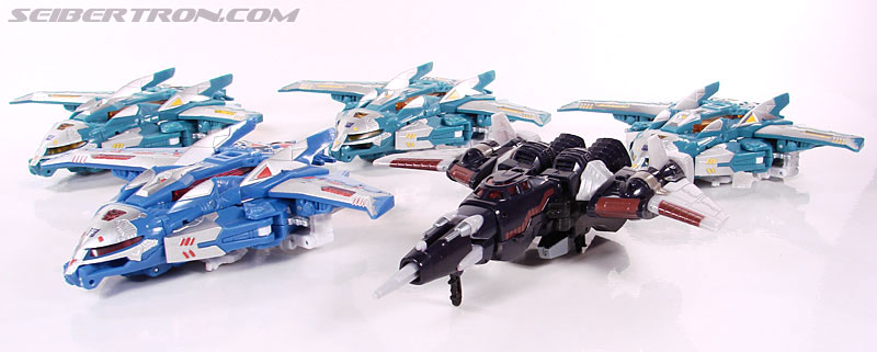 Transformers Convention & Club Exclusives Scourge (Image #45 of 128)