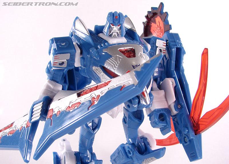 Scourge Transformers SWEEP generations-Botcon 2009-convention USA decepticon