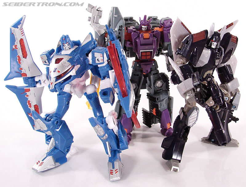 Transformers Convention & Club Exclusives Scourge (Image #111 of 128)