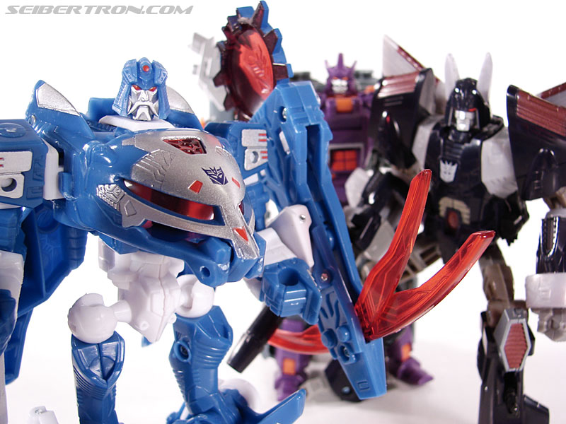 Transformers Convention & Club Exclusives Scourge (Image #112 of 128)