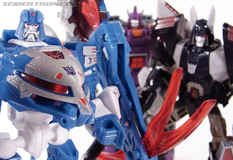 Transformers Convention & Club Exclusives Scourge (Image #113 of 128)