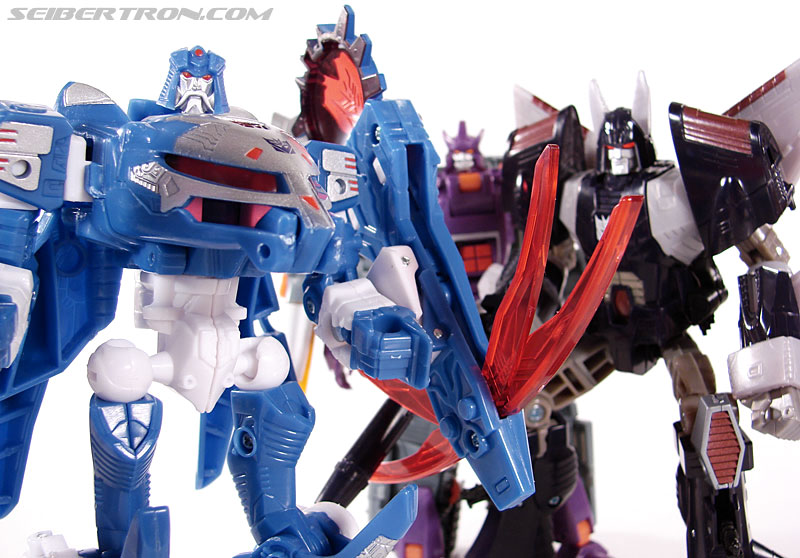 Transformers Convention & Club Exclusives Scourge (Image #114 of 128)