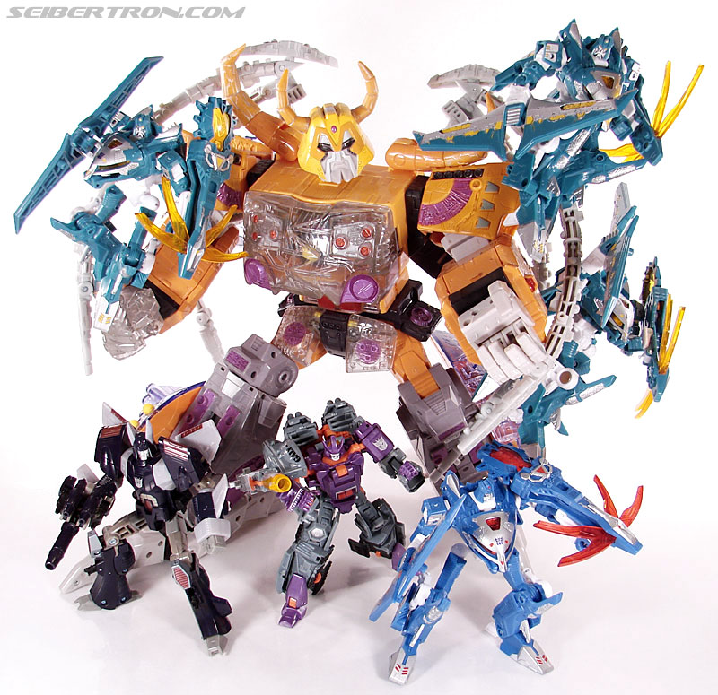Transformers Convention & Club Exclusives Scourge (Image #116 of 128)