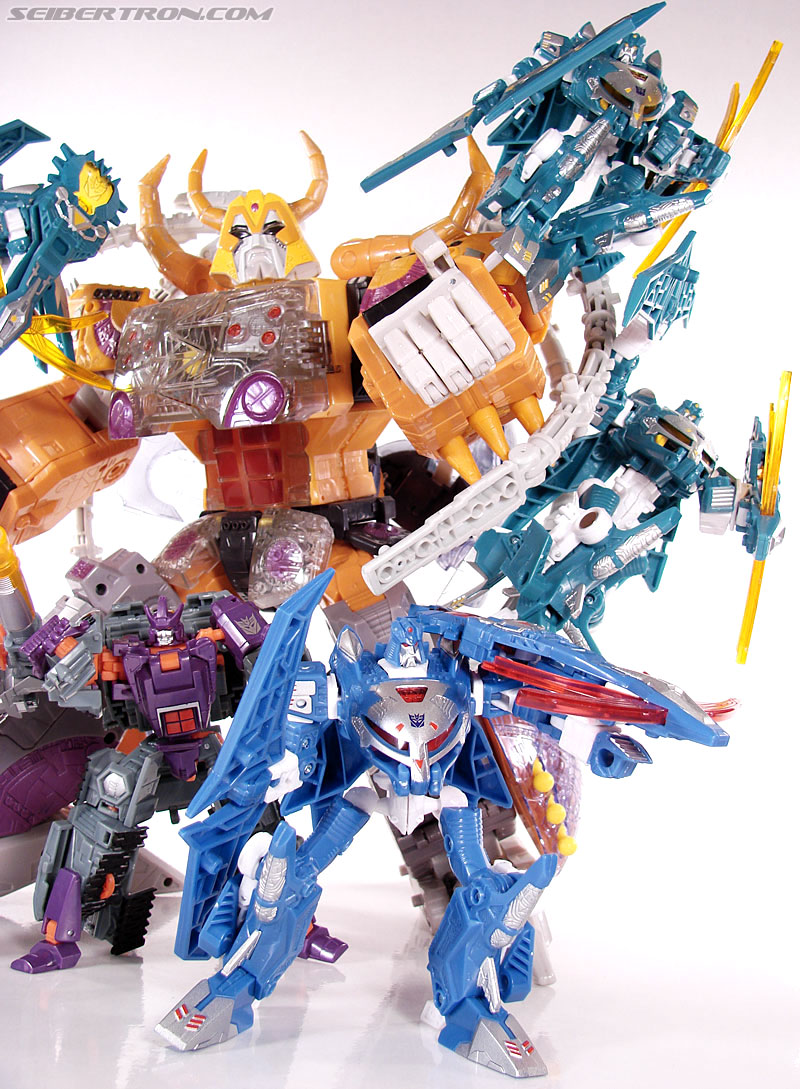 Transformers Convention & Club Exclusives Scourge (Image #117 of 128)