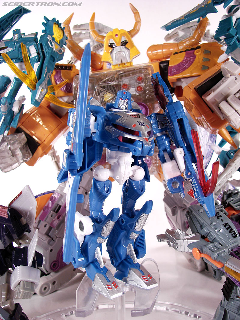Transformers Convention & Club Exclusives Scourge (Image #120 of 128)