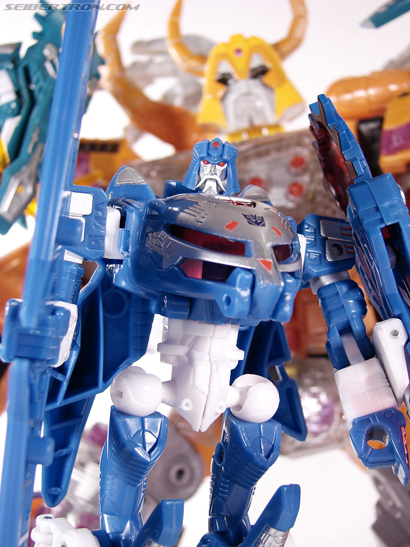 Transformers Convention & Club Exclusives Scourge (Image #121 of 128)