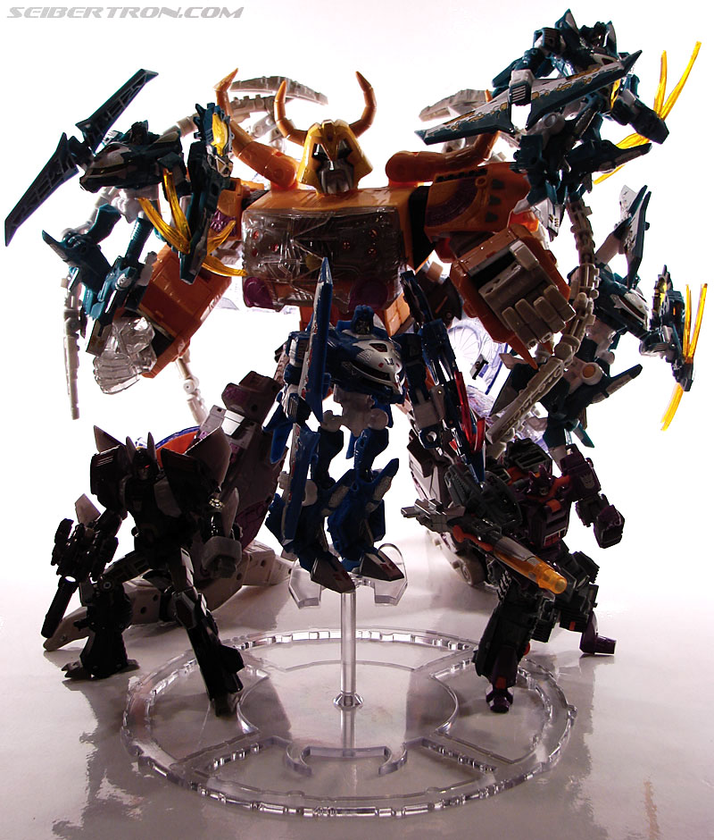 Transformers Convention & Club Exclusives Scourge (Image #123 of 128)
