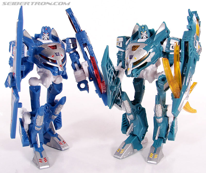 Transformers Convention & Club Exclusives Scourge (Image #124 of 128)