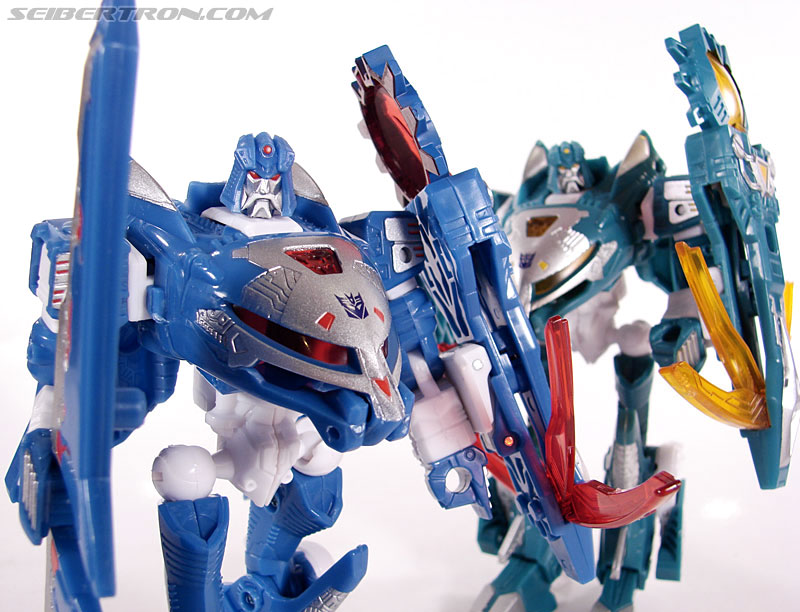 Transformers Convention & Club Exclusives Scourge (Image #125 of 128)