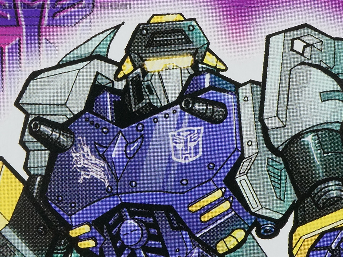 Transformers Convention & Club Exclusives Scrap Iron (Image #6 of 165)