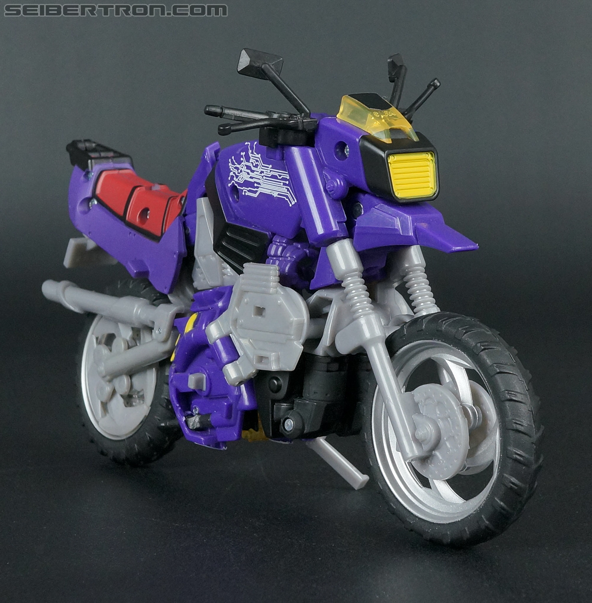 Transformers Convention & Club Exclusives Scrap Iron (Image #13 of 165)