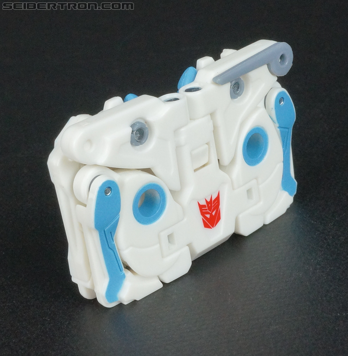 Transformers Convention & Club Exclusives Ravage (Shattered Glass) (Image #4 of 118)