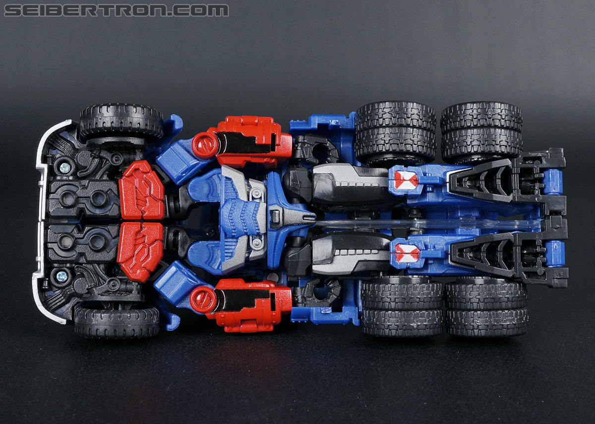 Transformers Convention & Club Exclusives Ultra Magnus (Shattered Glass) (Image #25 of 142)