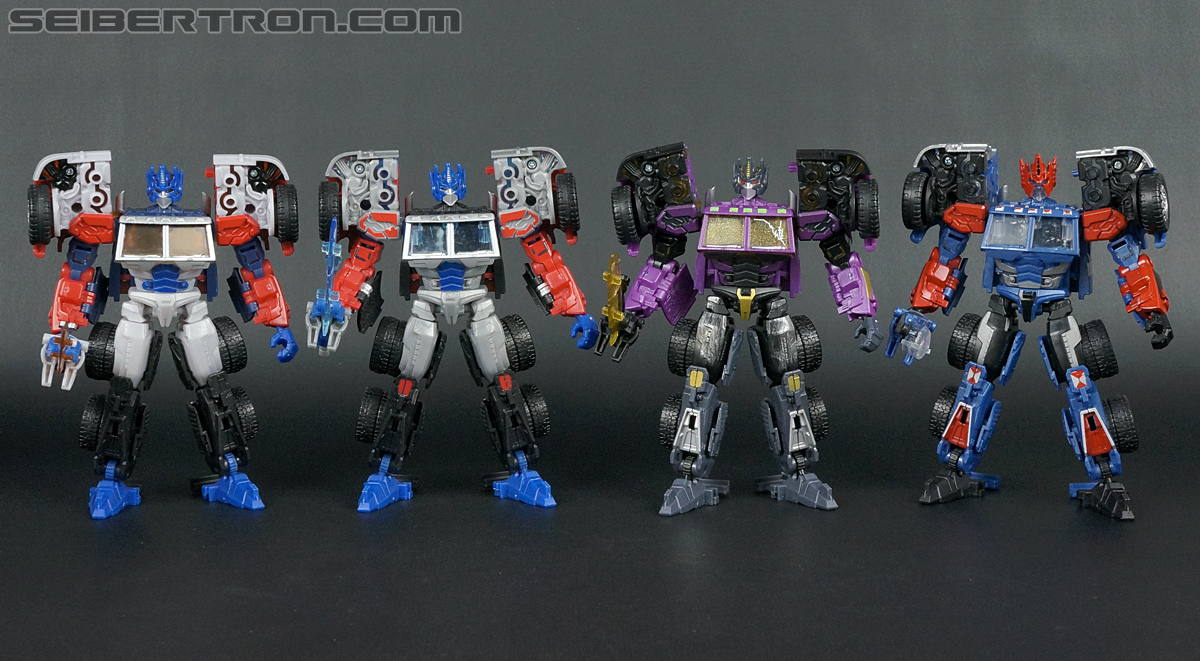 Transformers Convention & Club Exclusives Ultra Magnus (Shattered Glass) (Image #117 of 142)