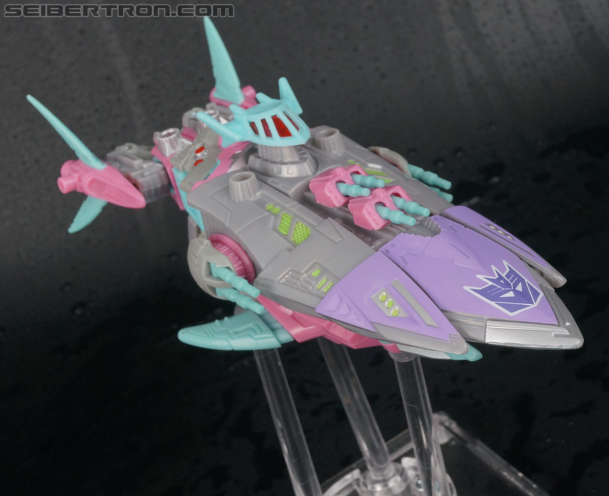 Transformers Convention & Club Exclusives Sharkticon: Air Shark (Image #10 of 134)