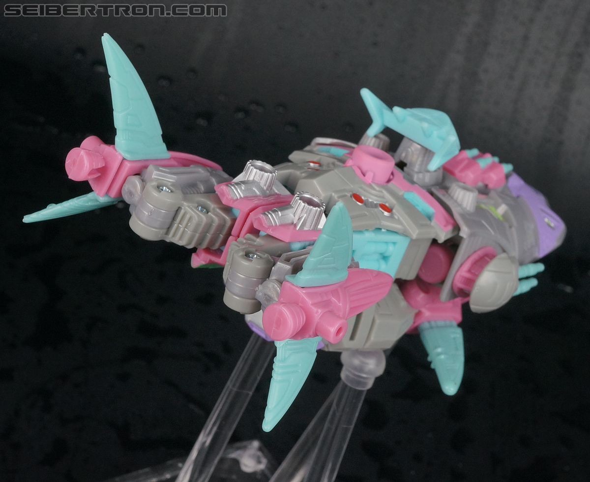 Transformers Convention & Club Exclusives Sharkticon: Air Shark (Image #15 of 134)