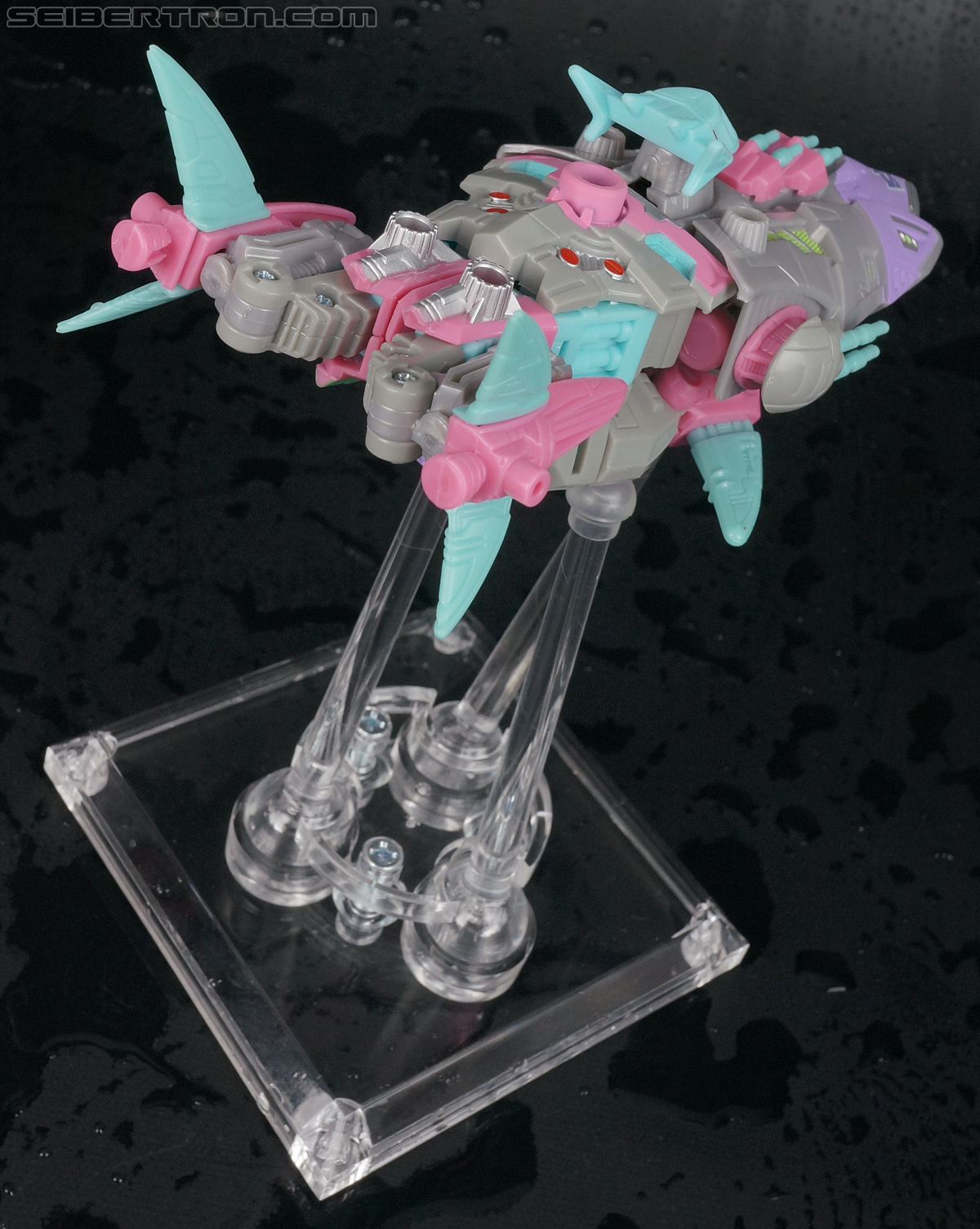 Transformers Convention & Club Exclusives Sharkticon: Air Shark (Image #16 of 134)