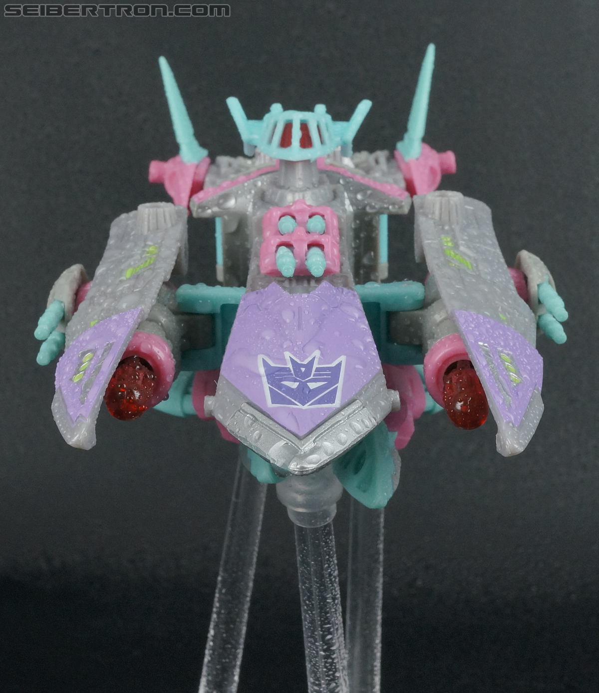 Transformers Convention & Club Exclusives Sharkticon: Air Shark (Image #27 of 134)