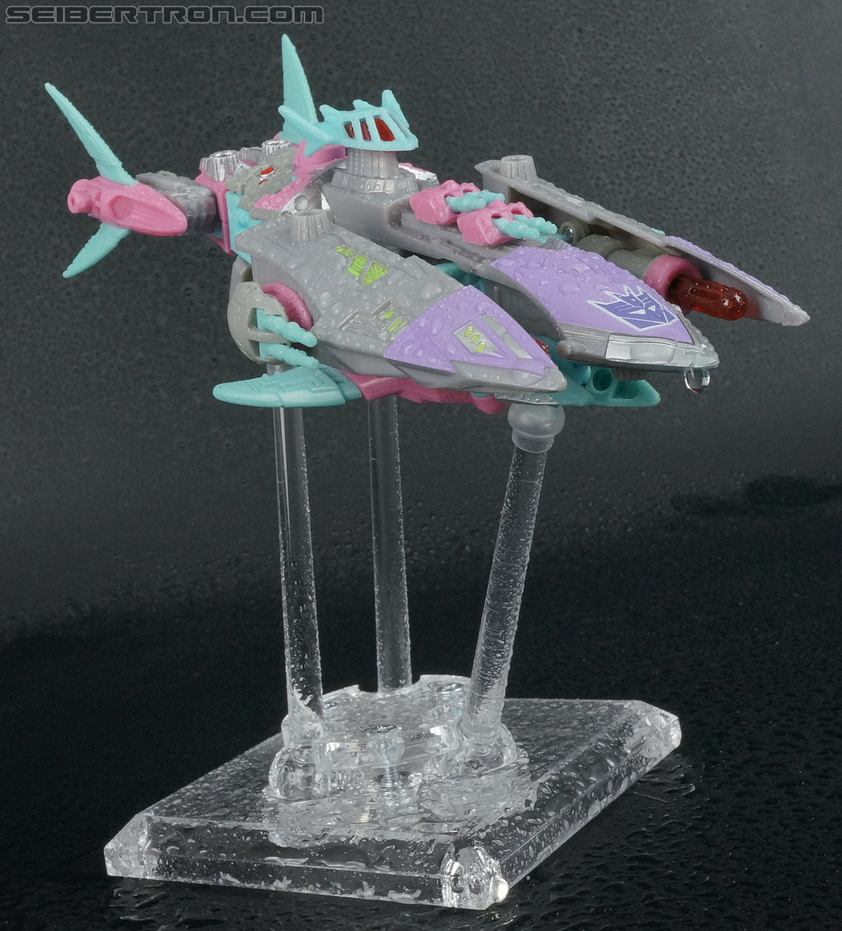Transformers Convention & Club Exclusives Sharkticon: Air Shark (Image #28 of 134)