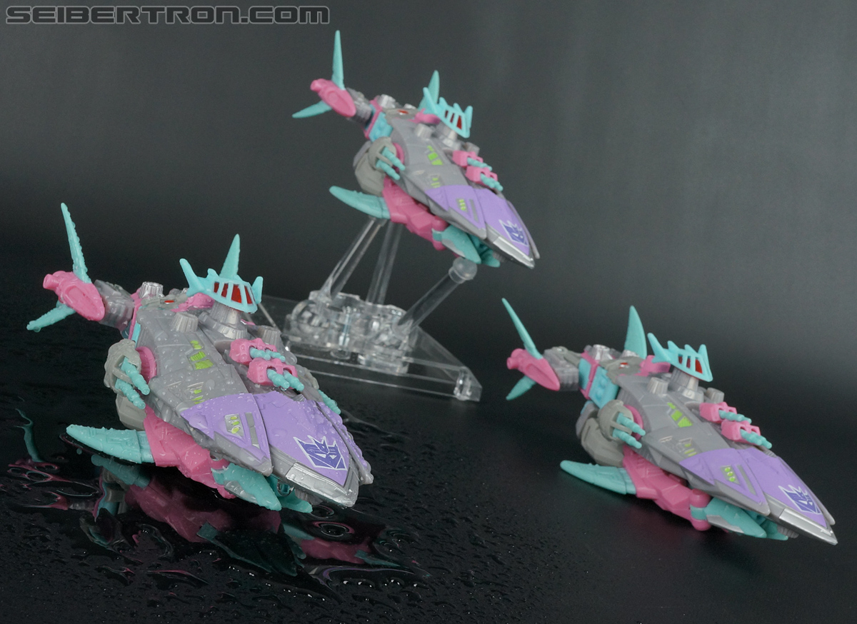 Transformers Convention & Club Exclusives Sharkticon: Sea Shark (Image #40 of 136)