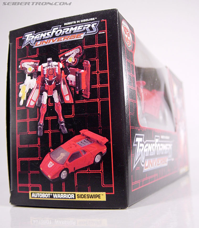 Transformers Convention & Club Exclusives Sideswipe (Image #3 of 53)