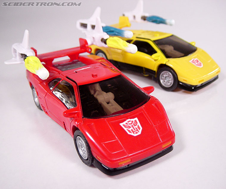 Transformers Convention & Club Exclusives Sideswipe (Image #8 of 53)