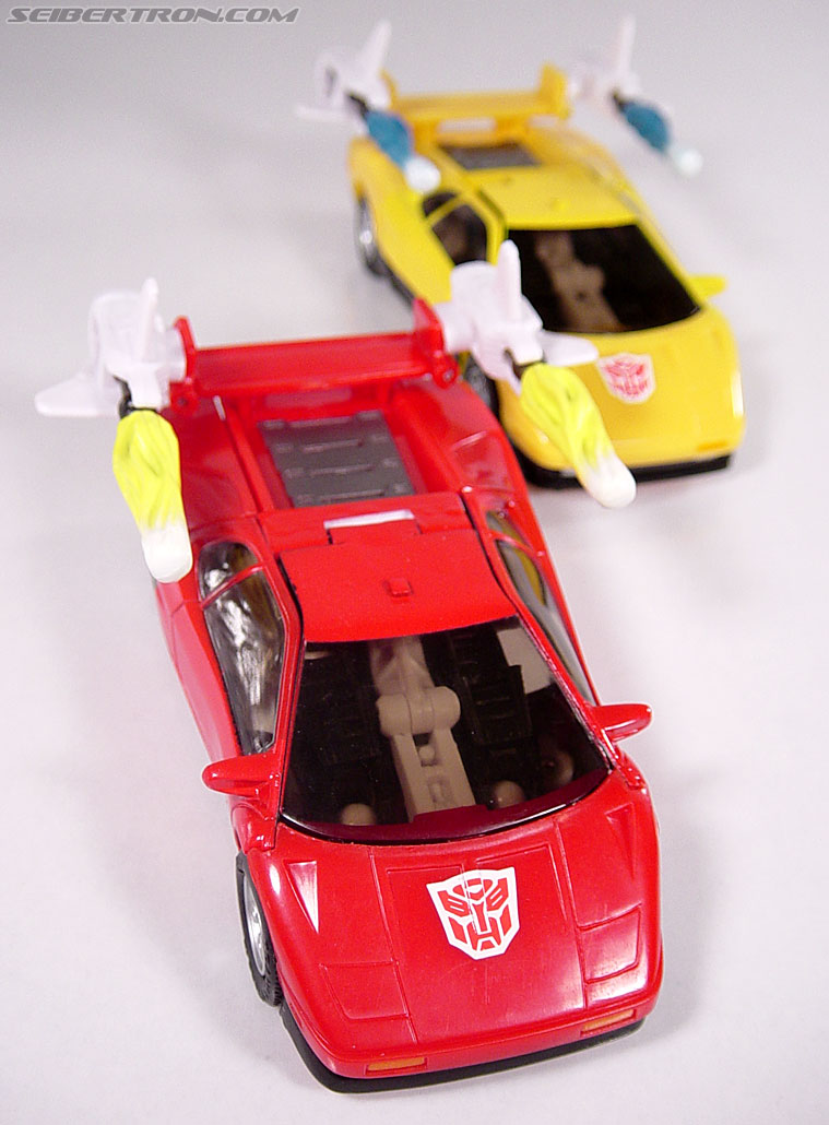 Transformers Convention & Club Exclusives Sideswipe (Image #9 of 53)