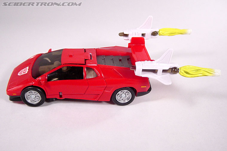 Transformers Convention & Club Exclusives Sideswipe (Image #13 of 53)