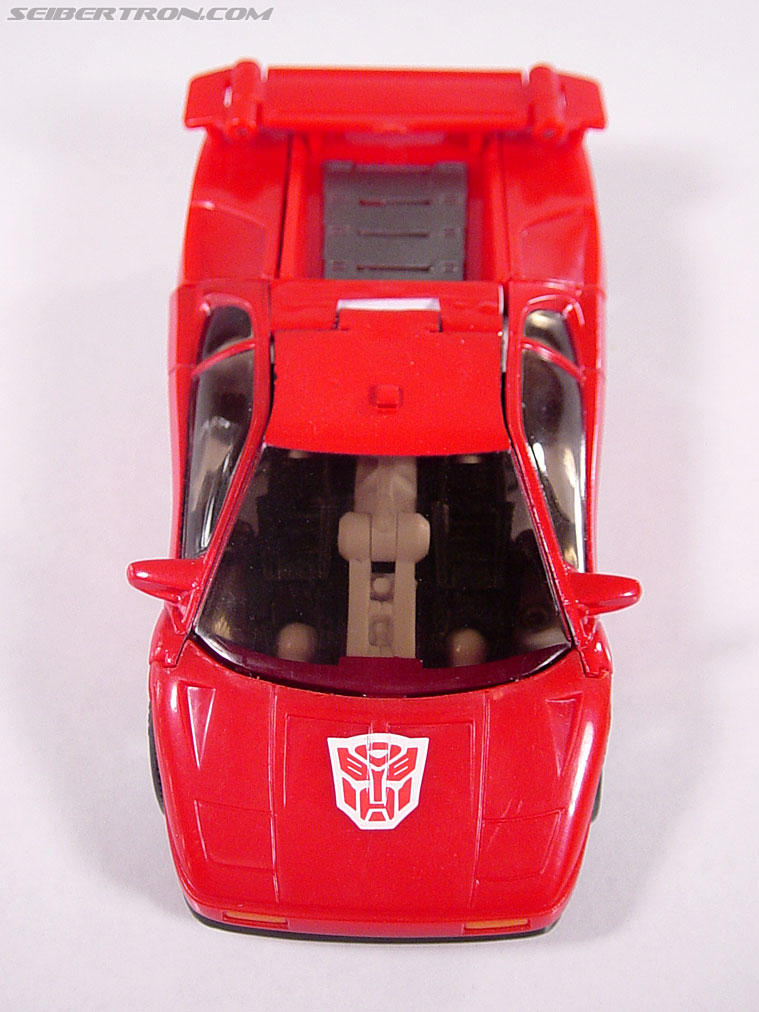 Transformers Convention & Club Exclusives Sideswipe (Image #15 of 53)