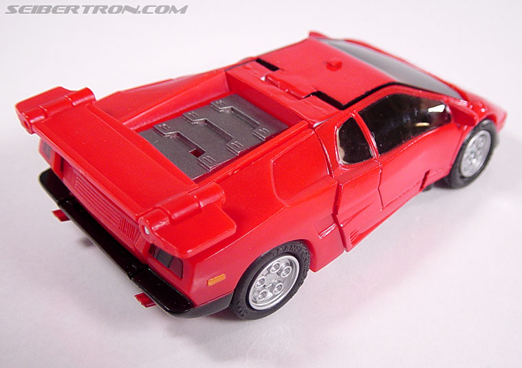 Transformers Convention & Club Exclusives Sideswipe (Image #19 of 53)
