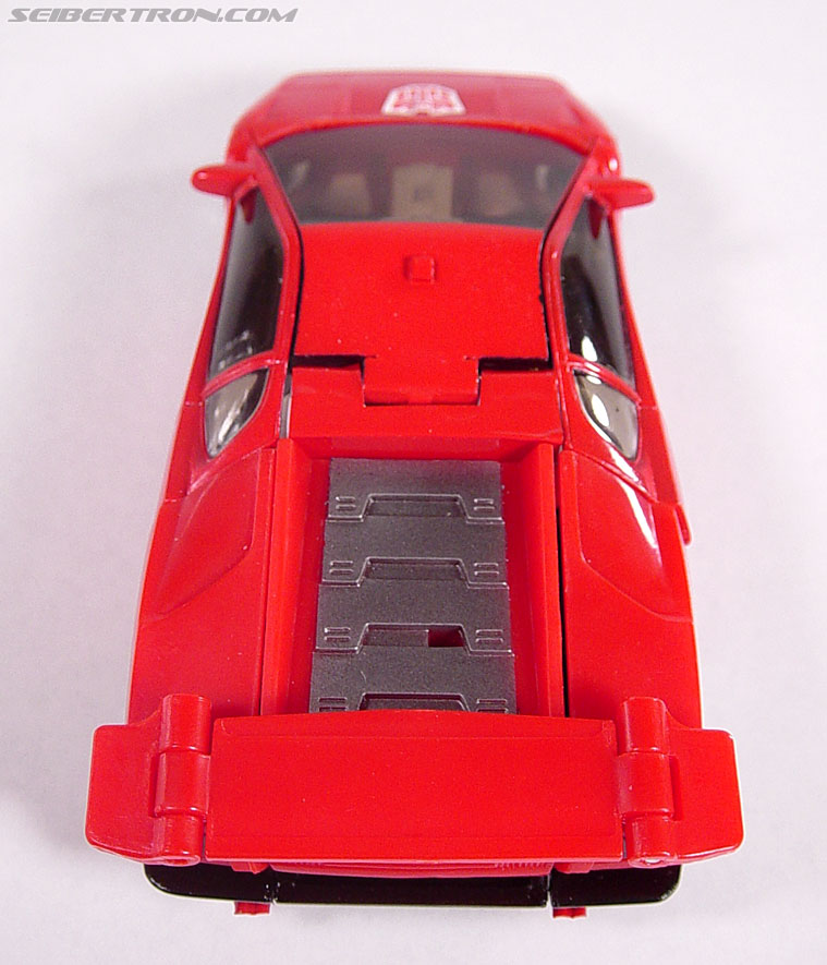 Transformers Convention & Club Exclusives Sideswipe (Image #20 of 53)