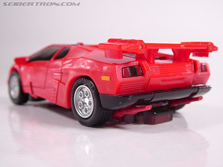 Transformers Convention & Club Exclusives Sideswipe (Image #22 of 53)