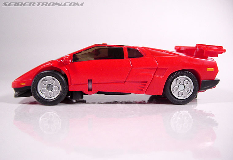 Transformers Convention & Club Exclusives Sideswipe (Image #23 of 53)