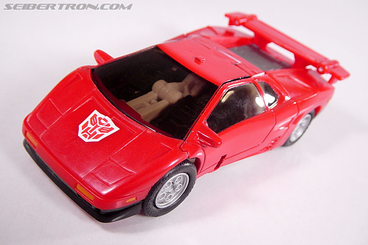 Transformers Convention & Club Exclusives Sideswipe (Image #25 of 53)
