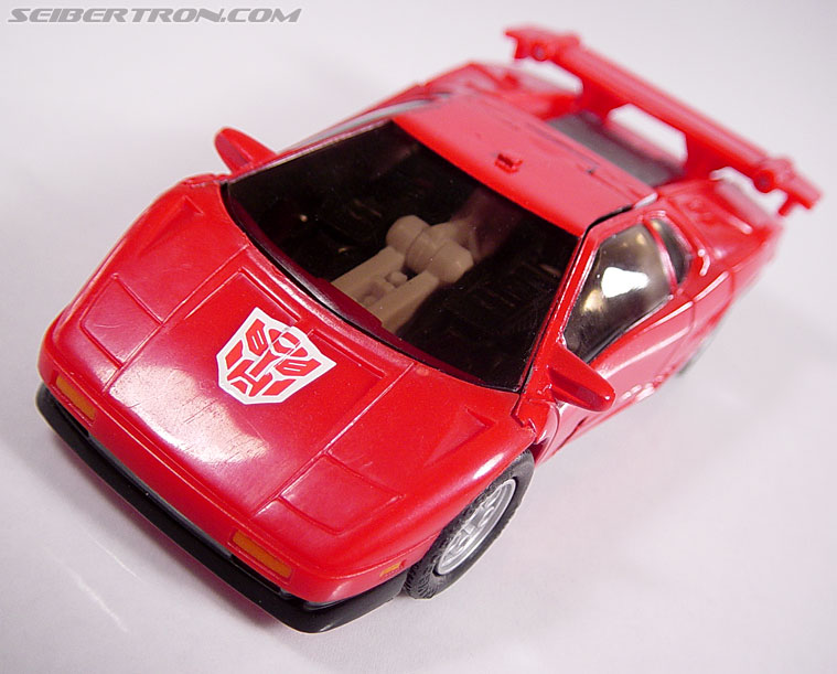 Transformers Convention & Club Exclusives Sideswipe (Image #27 of 53)