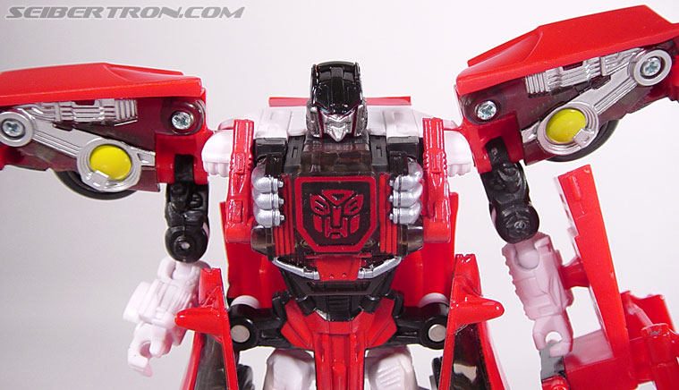 Transformers Convention & Club Exclusives Sideswipe (Image #28 of 53)