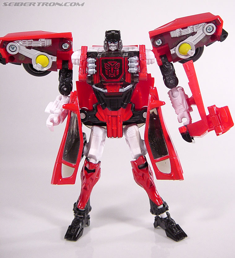 Transformers Convention & Club Exclusives Sideswipe (Image #30 of 53)