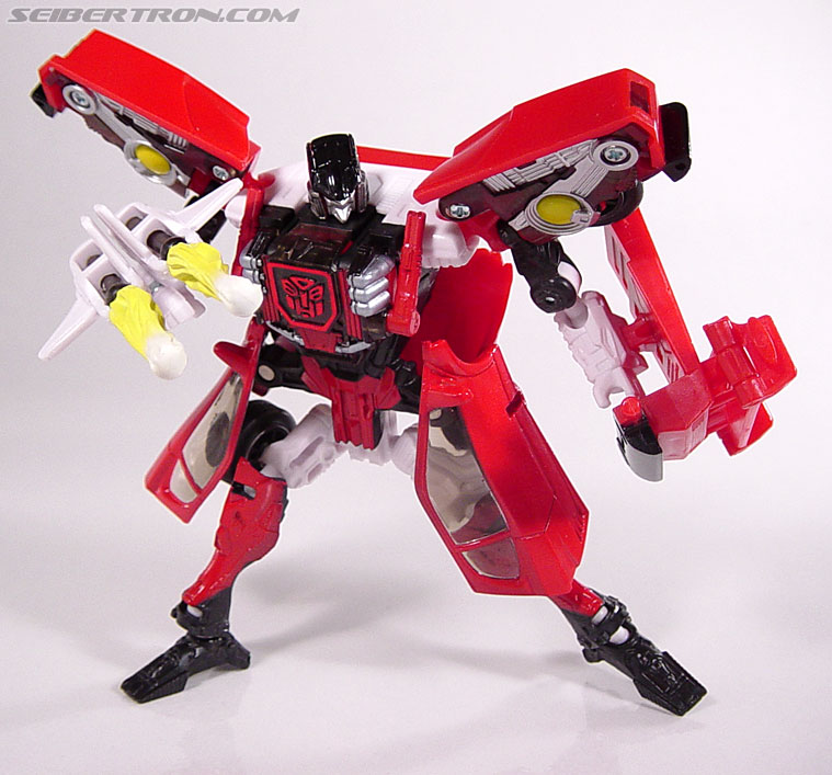 Transformers Convention & Club Exclusives Sideswipe (Image #44 of 53)