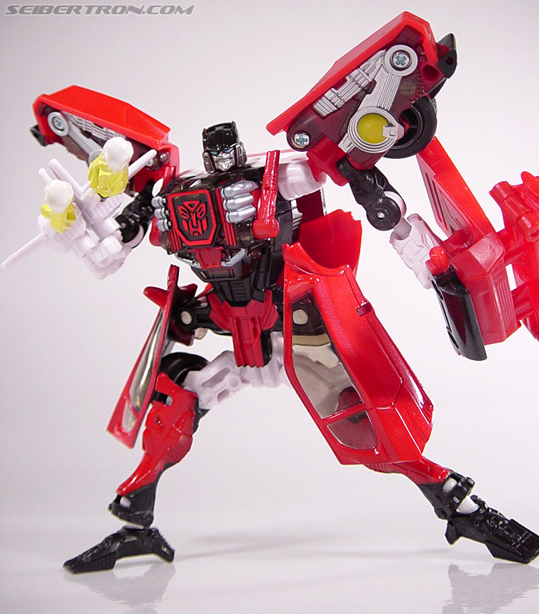 Transformers Convention & Club Exclusives Sideswipe (Image #45 of 53)