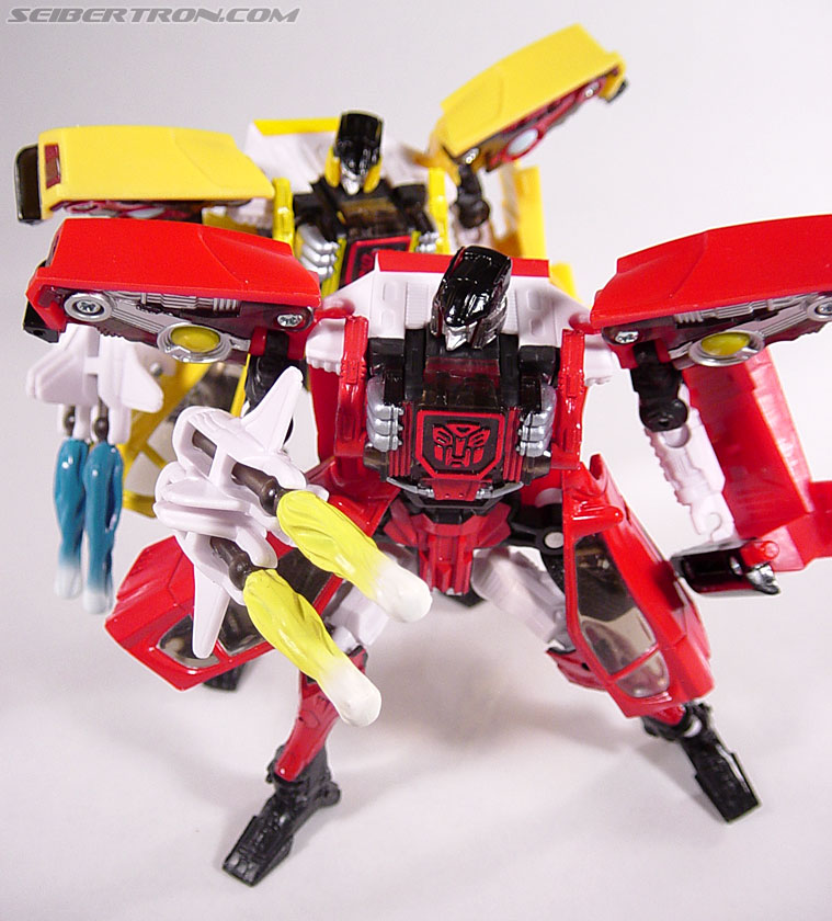 Transformers Convention & Club Exclusives Sideswipe (Image #47 of 53)