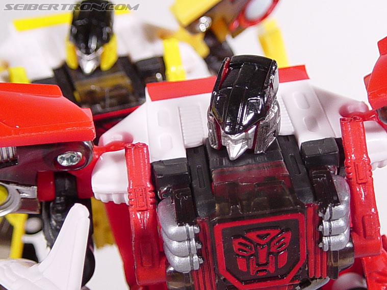 Transformers Convention & Club Exclusives Sideswipe (Image #49 of 53)
